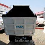 Tata LPT 913 at the 2014 Indonesia International Motor Show rear