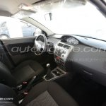 Tata Manza Algeria launch interior
