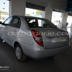 Tata Manza Algeria launch rear