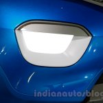 Tata Nexon at the 2014 Indonesia International Motor Show foglight