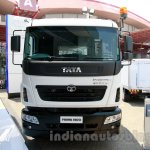Tata Prima at the 2014 Indonesia International Motor Show front
