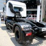 Tata Prima at the 2014 Indonesia International Motor Show rear quarter