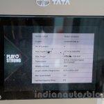 Tata Prima at the 2014 Indonesia International Motor Show spec sheet