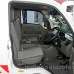 Tata Super Ace Ambulance at the 2014 Indonesia International Motor Show interior