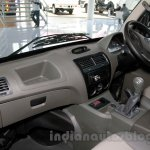 Tata Super Ace Angkot at the 2014 Indonesia International Motor Show dash