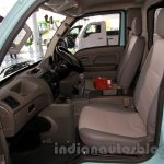Tata Super Ace Angkot at the 2014 Indonesia International Motor Show interior