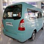 Tata Super Ace Angkot at the 2014 Indonesia International Motor Show rear quarter