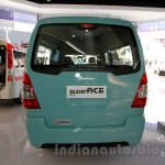 Tata Super Ace Angkot at the 2014 Indonesia International Motor Show rear
