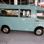Tata Super Ace Angkot at the 2014 Indonesia International Motor Show side