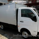 Tata Super Ace Goods Carrier at the 2014 Indonesia International Motor Show profile