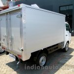 Tata Super Ace Goods Carrier at the 2014 Indonesia International Motor Show rear quarter