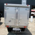 Tata Super Ace Goods Carrier at the 2014 Indonesia International Motor Show rear