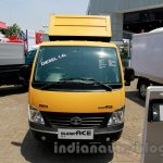 Tata Super Ace Tipper at the 2014 Indonesia International Motor Show front