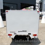 Tata Super Ace Water Can Carrier at the 2014 Indonesia International Motor Show rear