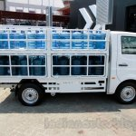 Tata Super Ace Water Can Carrier at the 2014 Indonesia International Motor Show side
