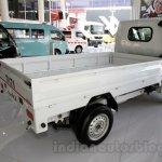 Tata Super Ace at the 2014 Indonesia International Motor Show rear quarter