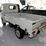 Tata Super Ace at the 2014 Indonesia International Motor Show rear quarters