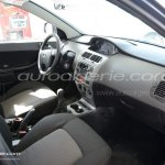 Tata Vista Algeria launch interior