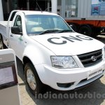 Tata Xenon RX CNG at the 2014 Indonesia International Motor Show front quarter