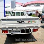 Tata Xenon RX CNG at the 2014 Indonesia International Motor Show rear