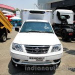Tata Xenon RX Cold storage at the 2014 Indonesia International Motor Show front