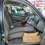 Tata Xenon RX at the 2014 Indonesia International Motor Show front seat