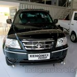 Tata Xenon RX at the 2014 Indonesia International Motor Show front
