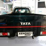 Tata Xenon RX at the 2014 Indonesia International Motor Show rear