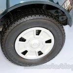 Tata Xenon RX at the 2014 Indonesia International Motor Show wheel