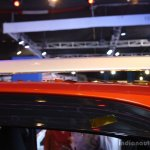 Toyota Etios Cross roof rail at the 2014 Nepal Auto Show