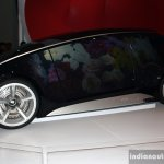 Toyota FUN VII frong three quarter Concept at CAMPI 2014