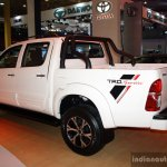 Toyota Hilux TRD Sportivo at the 2014 Philippines International Motor Show