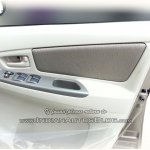 Toyota Innova Limited Edition door insert