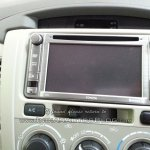 Toyota Innova Limited Edition music system