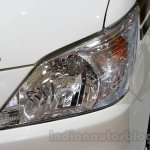 Toyota Innova special edition headlamp at the 2014 Indonesia International Motor Show
