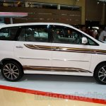 Toyota Innova special edition side at the 2014 Indonesia International Motor Show