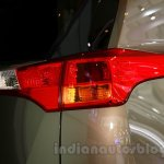 Toyota RAV4 taillamp at the 2014 Indonesia International Motor Show