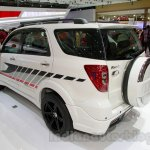 Toyota Rush TRD Sportivo at the 2014 Indonesia International Motor Show