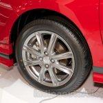 Toyota Vios TRD Sportivo at the 2014 Indonesia International Motor Show wheel