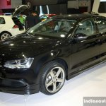 VW Jetta Sport Edition at the 2014 Philippines International Motor Show