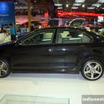 VW Jetta Sport Edition side at the 2014 Philippines International Motor Show