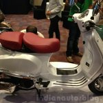 Vespa Elegante showcase