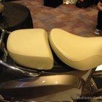 Vespa Elegante split seat