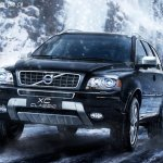 Volvo XC Classic official image