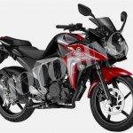 Yamaha Fazer FI V2.0 black