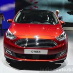 2015 Ford C-Max facelift at the 2014 Paris Motor Show