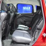 2015 Ford C-Max facelift rear cabin at the 2014 Paris Motor Show