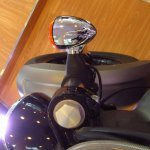 2015 Indian Scout in India indicator