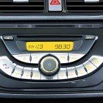 2015 Maruti Alto K10 music system press shot