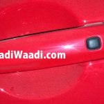 2015 Maruti Swift facelift ZDi keyless entry